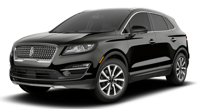 2019 Lincoln MKC 42 RESERVE AWD